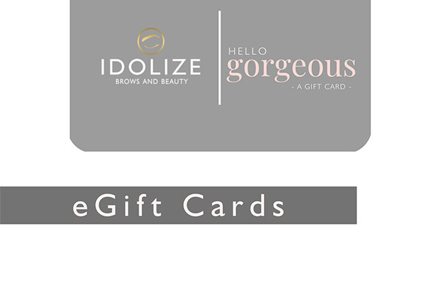 Idolize salon